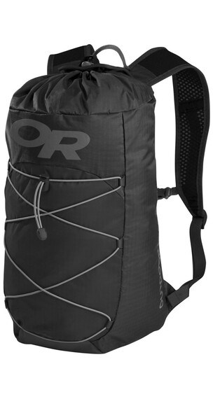 Outdoor Research Isolation rugzak 18l zwart